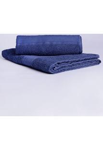 Jogo De Banho Altenburg Azul