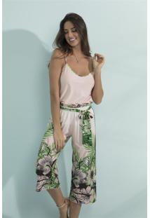 Pijama Recco New Jazz Preto - Tricae