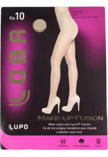 cd139e5f64 Meia Calça Nude Poliamida feminina