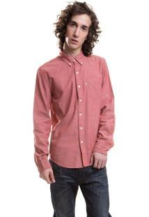 Camisa Levi'S® Classic One Pocket - L