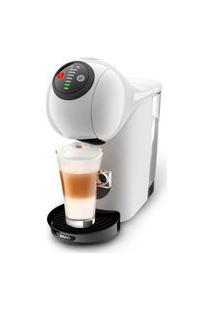 Cafeteira Nescafé Dolce Gusto Genio S Basic Dgs1 Branca 220V