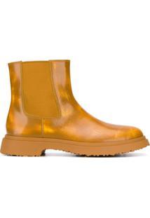 Camperlab Ankle Boot Walden - Amarelo