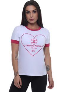 T-Shirt Tee Fashion Fashion Word Banco