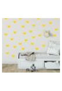 Adesivo Decorativo De Parede - Kit Com 60 Borboletas - 012Kac01
