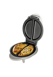 Omeleteira Eletrica Cadence +Egg Oml100 Branca 110V