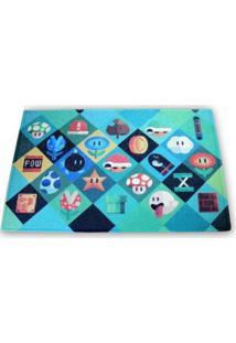 Capacho Bros Geek10 - Multicolorido