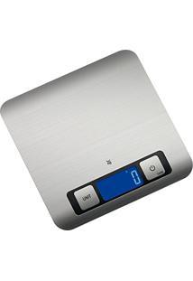 Balança Digital Para Cozinha Em Aço Inox Wmf