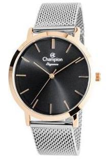 Relógio Champion Analógico Elegance Feminino - Feminino
