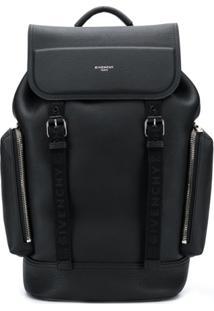 Givenchy Multi-Pockets Backpack - Preto