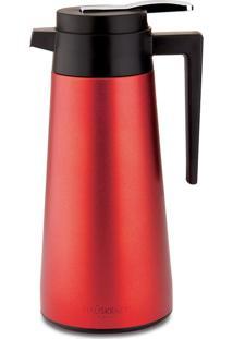 Garrafa Térmica 1,6L Vermelha - Hauskraft
