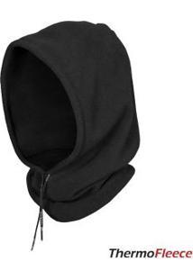 Gorro Capuz Hood Curtlo Thermo Fleece Vtc020