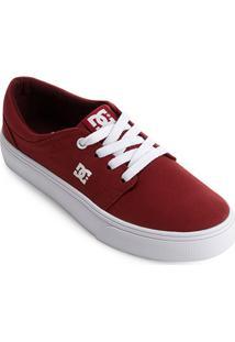 ... Tênis Dc Shoes Trase Tx Feminino - Feminino 08cde27f27f98