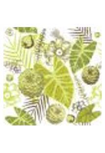 Papel De Parede Autocolante Rolo 0,58 X 3M - Floral 682