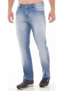 Calça Jeans Slim Fit Osmoze Masculina - Masculino