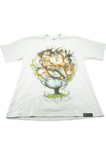 Camiseta Hocks M/C Pa Dalata - Masculino