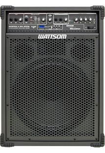 Cubo Multiuso Ativo Fal 15 Pol 125W C/ Usb - Entertech D 500 Ciclotron