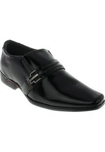 Sapato Pegada - Masculino-Preto