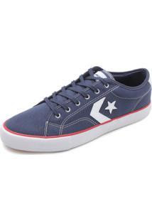 Tênis Converse Stoke Azul