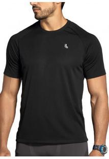 Camiseta Masculina Lupo T-Shirt Basic