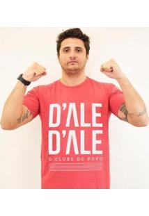 Camiseta Zé Carretilha Colorado Dale Masculina - Masculino