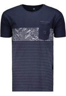 Camiseta Hang Loose Tropico Masculina - Masculino