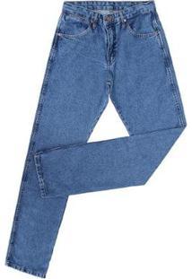 Calça Jeans Wrangler Original Cowboy Masculina - Masculino