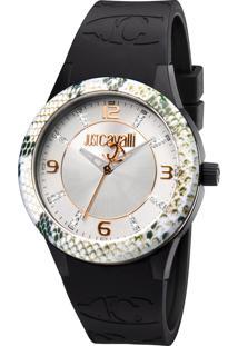 Relógio Just Cavalli Feminino Wj20322S