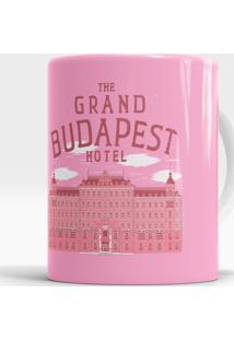 Caneca Grande Hotel Budapeste