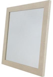 Espelho Le Wall 30X30Cm Bege