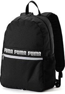 Mochila Puma Phase Backpack Ii - Unissex