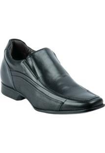 Sapato Rafarillo Social Com Elevacao - Masculino