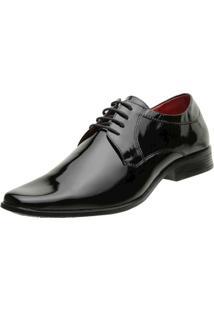Sapato Social Dudu Dias 10 Sintetico Businessy Masculino - Masculino