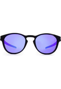 Óculos Oakley Oo9265 06/53 - Masculino-Preto