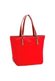 Bolsa Feminina Chenson 3169483 Vermelha