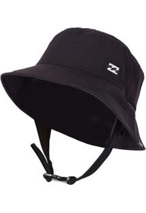 287e956596 ... Chapéu Billabong Surf Bucket Hat - Masculino-Preto