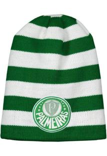 ... Gorro Palmeiras New Verde E Branco 59b5cf3dbb4