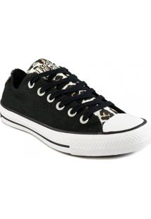 Tênis Converse Chuck Taylor All Star Animal Print Ox Ct1468