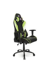 Cadeira Gamer Dt3Sports Elise, Light Green 10227-2