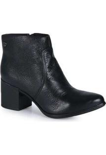 Ankle Boots Feminina Bottero Torino