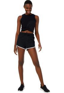 Shorts Moletinho Runner