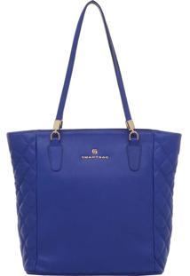 Bolsa Couro Smartbag Tiracolo Royal - 79048.16