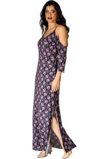 219e241f65 Vestido Transversal Ziper feminino