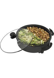Panela Elétrica Cook Chef Britânia 110V