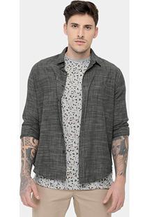 Camisa Reserva Hame - Masculino