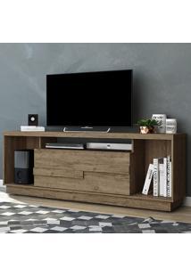 Rack Para Tv 1 Porta Bia 504023 Rijo - Madetec