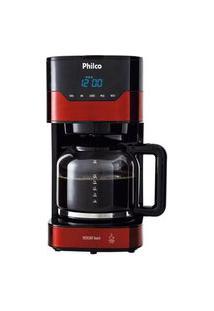 Cafeteira Philco Painel Touch Pcfd38V 110V