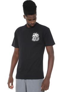 Camiseta Blunt Cross Preta