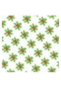 Papel De Parede Autocolante Rolo 0,58 X 3M - Floral 870