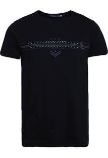 Camiseta Masculina Squadrow