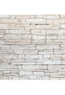 Papel De Parede Adesivo Pedra Canjiquinha (2,50M X 0,60M)